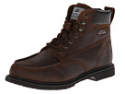 Deals List: Skechers Work On Site Verto Men's Leather Boots (chocolate)