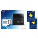 Deals List: PlayStation 4 Console w/ 1 Select Game and 6 Month PS Plus (Two 3-Month Cards)