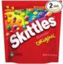 Deals List: Skittles Original, 41-Ounce Bags (Pack of 2)