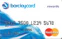 Deals List: Barclaycard® Rewards MasterCard® - Average Credit