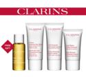 Deals List: @Clarins.com