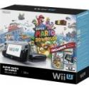 Deals List: Wii U 32GB Black Deluxe Set w/ Super Mario 3D World & Nintendo Land