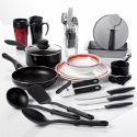 Deals List: Gibson Home Complete Kitchen 38-Piece Combo Set