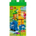 Deals List: LEGO DUPLO Giant Tower 200 pieces with storage box
