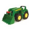 """Deals List: Ertl John Deere 21"""" Big Scoop Tractor"""