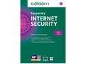 Deals List: Kaspersky Internet Security 2015 - 3 PCs