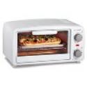 Deals List: Proctor Silex 4 slice Toaster Oven, White