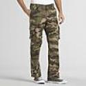 Deals List: Outdoor Life Men's Cargo Pants