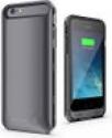 Deals List: ARMORLITE 2400 mAh iPhone 6 Battery Case - Silver / Green