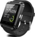 Deals List: KIKI Electronic u8 Bluetooth Smart Wrist Watch (Black)