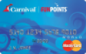Deals List: The Carnival(TM) MasterCard®