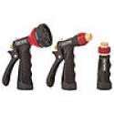 Deals List: Craftsman 54030 3 pc. Water Hose Metal Nozzle Set