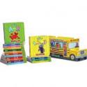 Deals List: Sesame Street ABCs and 123s 16-Book Bus