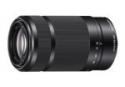 Deals List: Sony SEL55210 - 55-210mm Zoom Lens (Black) Refurbished w/Sony 1 Year Warranty