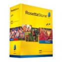 Deals List: 61% Off Rosetta Stone Level 1 Language Software