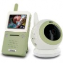 Deals List: Levana BABYVIEW20 Interference Free Digital Wireless Video Baby Monitor with Night Light Lullaby Camera