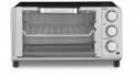 Deals List: Cuisinart NoneDigital Compact Toaster Oven