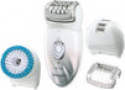 Deals List: Panasonic ES-ED64-S Women's Wet / Dry Epilator and Exfoliator System