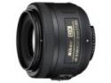 Deals List: Nikon 35mm f/1.8G AF-S NIKKOR DX Lens
