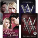 Deals List: $2.99 Best-Selling Paranormal Series