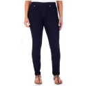 Deals List: Faded Glory Women's Denim Jeggings, available in Regular and Petite!