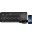 Deals List: Logitech - Harmony Smart Wireless Keyboard - Black, 915-000225
