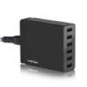 Deals List: CHOETECH 50 Watt 6 Port Desktop Multi Port USB Rapid Charger