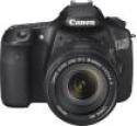 Deals List: Canon - EOS 60D DSLR Camera with 18-135mm IS Lens - Black