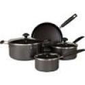 Deals List: Sunbeam 62020.07 7-Piece Carbon Steel Cookware Set