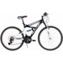 """Deals List: 26"""" Huffy Rock Creek Men's Mountain Bike, Black"""