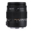 Deals List: Sigma 18-250mm f3.5-6.3 DC MACRO OS HSM Zoom Lens for DSLR Cameras (Canon, Nikon, Sony and Pentax)