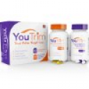 Deals List: YouTrim DUAL ACTION Weight Loss Pills & Fat Burners