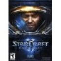 Deals List: StarCraft II: Wings of Liberty - Mac|Windows