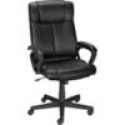 Deals List: Staples Turcotte Luxura High Back Managers Chair Black