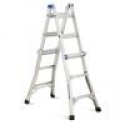 Deals List: Werner MT-13 300-Pound Duty Rating Telescoping Multi-Ladder, 13-Foot