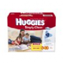 Deals List: Huggies Simply Clean Baby Wipes, Refill, 648 Count