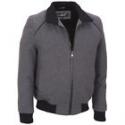 Deals List: Black Rivet Womens Zip Wool 3/4 Peacoat W/ Faux-Fur Collar