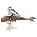"""Deals List: Star Wars Black Series 6"""" Speeder Bike"""
