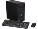 Deals List: HP Business Desktop Pro 3500 (C9J26UT#ABA) Desktop PC Intel Core i3 3240 (3.40GHz) 4GB DDR3 1TB HDD Windows 8 Pro 64-Bit / Windows 7 Professional downgrade