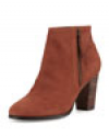 Deals List: Cole Haan Davenport Nubuck Leather Ankle Boot, Harvest Brown
