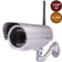 Deals List: Foscam FI9804P 720P Outdoor HD Wireless IP Camera (Silver)