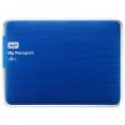 Deals List: WD My Passport Ultra 1TB Portable External USB 3.0 Hard Drive with Auto Backup - Blue