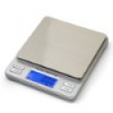 Deals List: Smart Weigh Digital Pro Pocket Scale with Back-Lit LCD Display, Silver