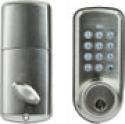 Deals List: Z-Wave Electronic Deadbolt Door Lock (10798)