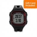 Deals List: Garmin ForeRunner 10 GPS Fitness Watch + FREE $25 Dell eGift Card