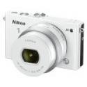 Deals List: Nikon J4 18.4 MP Digital Camera with NIKKOR 10-30mm Lens