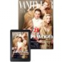 Deals List: Vanity Fair Magazine Subscription 1 year 12 issues