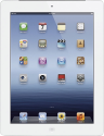 Deals List: Apple MD364LL/A iPad 3 Tablet 32GB w/WiFi+4G Verizon-White, Pre-Owned