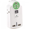 Deals List: REI Mini Travel Surge Protector with Dual USB Ports - 2014 Closeout