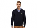Deals List: Lacoste Long Sleeve Wool V-Neck Cardigan